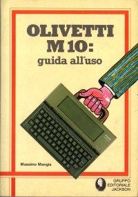 M10 Guida all'uso
