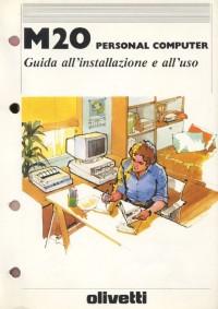 """M20 - Manuale """"Guida all'installazione e all'uso"""""""