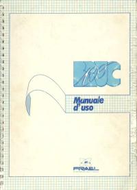 Manuale Frael Bruc 100