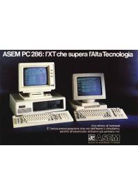 Pubblicità PC286