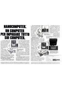 Pubblicità Nanocomputer