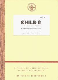 Pubblicazione universitaria sul Child 8