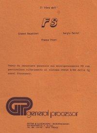 Il libro dell'F8