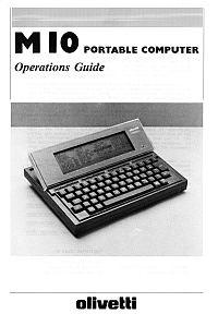 Manuale M10