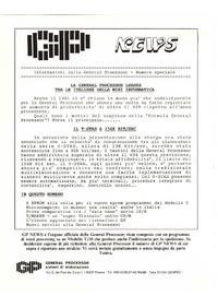 Pubblicità General Processor