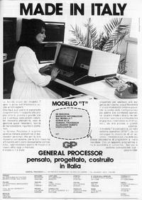 Pubblicità Modello T