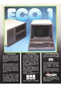 Pubblicità Eco 1